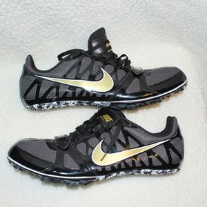 Racing Spring Cleat by Nike